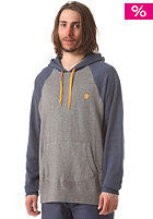 ELEMENT Vermont Hooded Sweat dark denim