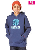 ELEMENT Vertical Hooded Sweat marine