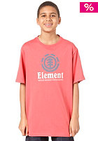 ELEMENT Vertical S/S T-Shirt berry