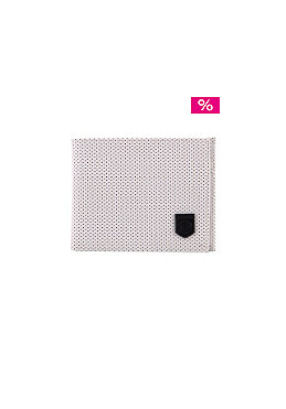 ELEMENT Ward Wallet white