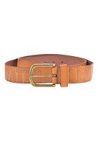 ELEMENT Watchword II Belt brown