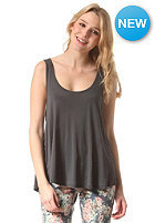ELEMENT Womens Aluna S/S T-Shirt off black