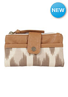 ELEMENT Womens Berreta Clutch natural