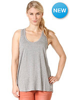ELEMENT Womens Cassy Dress grey heather