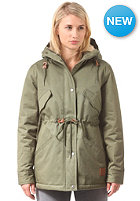 ELEMENT Womens Cleo Jacket black olive