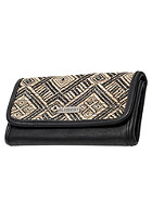 ELEMENT Womens Dacquiri Wallet black
