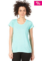 ELEMENT Womens Elba S/S T-Shirt aqua