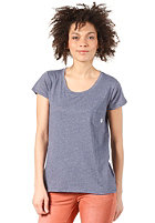 ELEMENT Womens Elba S/S T-Shirt indigo