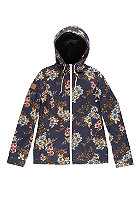 ELEMENT Womens Free floral