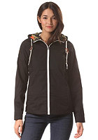 ELEMENT Womens Free Jacket black