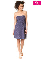 ELEMENT Womens Hazel Dress indigo