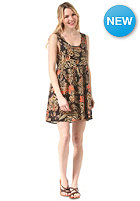 ELEMENT Womens Heavenly Dress bombay brown