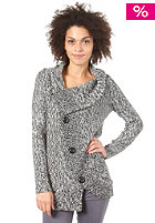 ELEMENT Womens Institute 3 Knit Jacket charcoal
