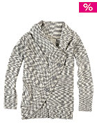 ELEMENT Womens Institute Cardigan drizzle