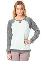 ELEMENT Womens Jetta Sweat light mint