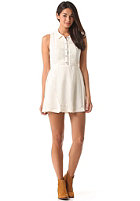 ELEMENT Womens Jolie Dress ivory
