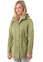 ELEMENT Womens Jones Jacket deep moss