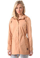 ELEMENT Womens Jones Jacket light orange