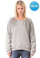 ELEMENT Womens Kassi Sweat grey heather