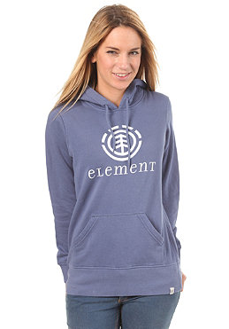 ELEMENT Womens Logo Ho Hooded Sweat columbia