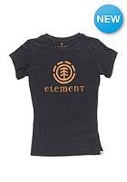ELEMENT Womens Logo SSCN black