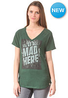 ELEMENT Womens Mad S/S T-Shirt pine needle