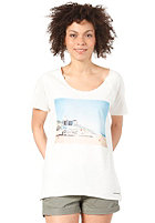 ELEMENT Womens Malibu S/S T-Shirt ivory