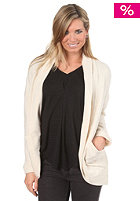 ELEMENT Womens Neal Hooded Zip Sweat light sand