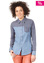 ELEMENT Womens Odessa Bluse milky blue