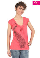 ELEMENT Womens Pea S/S T-Shirt rose tea