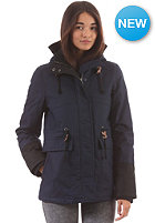 ELEMENT Womens Pine Jacket peacoat