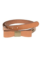 ELEMENT Womens Poppy Belt caramel
