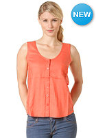ELEMENT Womens Retreat  Bluse corail