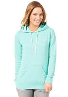 ELEMENT Womens Roma Hooded Sweat aqua