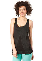 ELEMENT Womens Sonora Long Top black