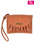 ELEMENT Womens Splice Wallet caramel
