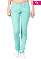 ELEMENT Womens Sticker Bull Pant aqua