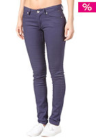 ELEMENT Womens Sticker Bull Pant indigo