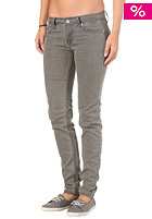 ELEMENT Womens Sticker D Pant grey wash