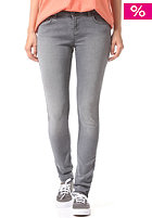 ELEMENT Womens Sticker Denim Pant grey wash
