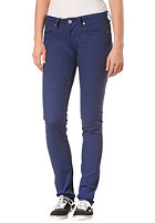 ELEMENT Womens Sticker Denim Pant naval blue