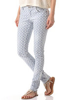 ELEMENT Womens Sticker Pant lavender