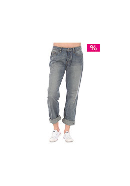 ELEMENT Womens Tam Pant junkyard wash