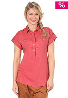 ELEMENT Womens Veronica Shirt lipstick