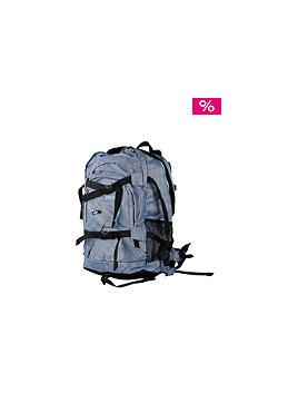 ELEVEN Cero Day Hiker Backpack light blue/poppy orange