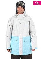 ELEVEN Deka Jacket 2012 light grey/light blue