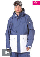 ELEVEN Deka Jacket 2012 navy/white