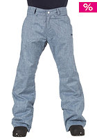 ELEVEN Kenny Pant 2012 light blue/navy