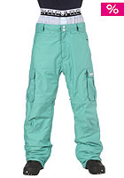 ELEVEN Malek Pant 2012 katyd green