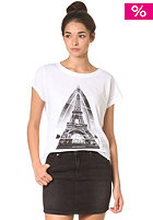 Womens Torfel S/S T-Shirt white